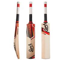 New Model Kookaburra Blaze Hand Made Full Size Cricket Bat + oiling + grip