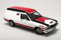 1975/76 Holden HX Panel Van Holden Dealer Team Service Vehicle  1:18 Biante