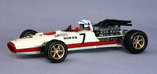 EBBRO 44387 1:43 Honda RA273 1967 Germany GP #7 resin model white