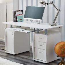 Computer Desks With Shelves | EBay