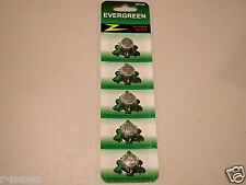 20 pc Evergreen CR1/3N 5008LC DL1/3N  2L76 1/3N lithium battery EXPIRE 03/2025