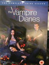Vampire Diaries - Series 3 - Complete (DVD, 2012)