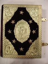 Eastern European Bible 19th Century FOLIO - FBHP-2