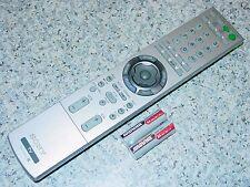 SONY RM-YD002 TV Remote Control KDF-E60A20 KDF-E55A20 KDL-V32XBR1 KDS-70R2000