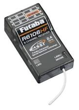 Futaba / Robbe RC-Modellbau Sender & Empfänger