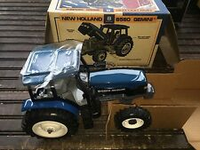 ERTL New Holland 8560 Gemini 1/16 Collectors Edition Tractor NEW IN BOX