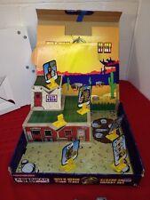 """Rare, 1999 Wild West """"Tootsie Toy"""" Wild West Target Set 1 Needs Tlc"""