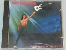 Tony MacAlpine - Freedom to Fly - '92 ORG cd Vai Van Halen NOT BOOT