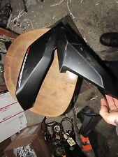 2015 honda cb300 f side cover fairing