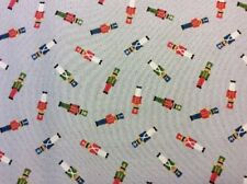 Lewis & Irene - Small Things - Christmas C# 2 D#SMC10 - 100% Cotton By 1/4 Metre