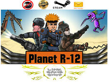 Planet R-12 PC Digital STEAM KEY - Region Free