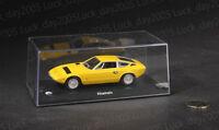 Maserati Khamsin 1973 1/43 Diecast Model