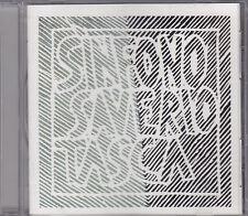 SAVERIO TASCA - sinfono CD