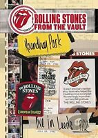 The Rolling Stones : From the Vault- Live in Leeds 1982 [DVD] [NTSC][Region 2]