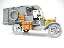 WWI US FORD Model T 1917 Truck Ambulance PE set for ICM 35661 1/35 RPM Resicast