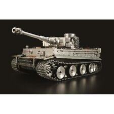 RC Panzer TIGER I im Maßstab 1:6 Vollmetall Ausführung Sonderanfertigung