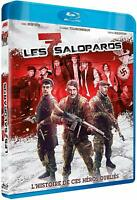 BLU RAY NEUF *** LES 7 SALOPARDS *** FILM SECONDE GUERRE MONDIALE