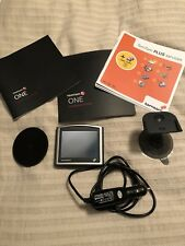 TomTom One N14644 Portable Automotive GPS Touchscreen