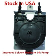 US Roland XJ-540 / XC-540 Solvent Resistant Ink Pump with Three-way Tube Fitting