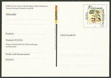 PFK 9 - Postfach-Mitteilungskarte - Leonhart Fuchs - 100 Pf./51 Ct. - postfrisch