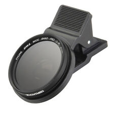 ZOMEi 37mm Professional Cell Phone Camera Circular Polarizer Lens CPL for iPhone