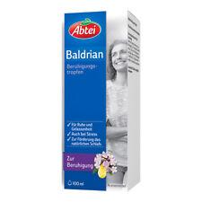 Abtei Baldrian Beruhigungs Tropfen 100 Ml PZN 5948324