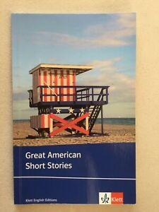 Great American Short Stories von Nathaniel Hawthorne, Herman Melville, Ernest...
