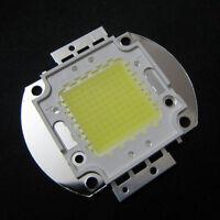 100W High Power LED Chip Cool White 6500K 10000K 20000K 30000K 10000LM Lamp Bulb