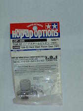 TAMIYA 53495 TGM-02 HARD STEEL PINION GEAR (16T)