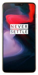 OnePlus 6 - 128GB - Silk White (Unlocked)