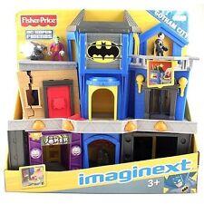 Imaginext DC Super Amigos exclusivo Gotham City Gotham City Playset