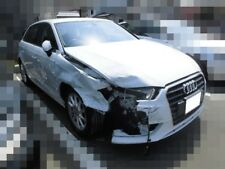 2016 Audi A3 Sportback 1.4 TFSI Damaged Salvage Auto White Unrecorded HPI Clear