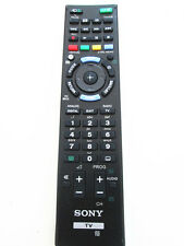 SONY REMOTE CONTROL REPLACES RM-GD028 RMGD028  KD55X9004A KDL55W900A