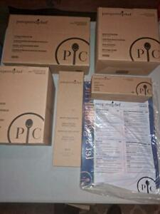 Pampered Chef Mint Condition LOT of ELEVEN ITEMS $204 Retail MINT FREE SHIPPING!