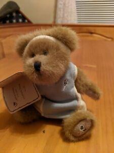 Boyd's Teddy - Winnie Wimbledon Bear
