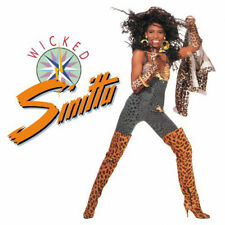 Sinitta : Wicked CD (2010) ***NEW***