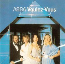 ABBA : VOULEZ-VOUS / CD - TOP-ZUSTAND