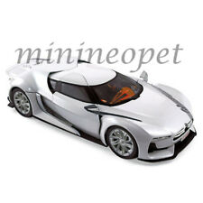 NOREV 181610 CITROEN CONCEPT GT WHITE SALON DE PARIS 2008 1/18 DIECAST WHITE