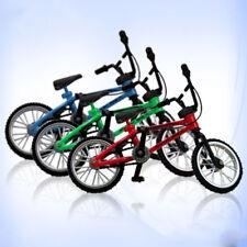 1x Hot Tech Deck Finger Bike Bicycle+ Finger Board Boy Kid Children Wheel Toy