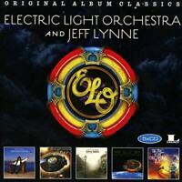 Electric Light Orchestra - Original Album Classics [CD]