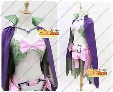 Nowi From Fire Emblem Awakening Cosplay Costume Purple
