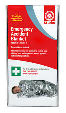 Emergency Accident Blanket by St John