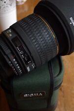 sigma 20mn f1,8 monture Nikon