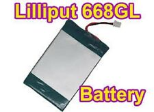 LILLIPUT 2200MAH LITHUM BATTERY FOR 668GL-70NP/H/Y