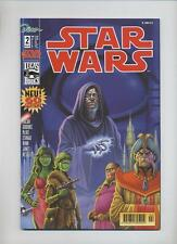 Star WARS # 2-Dino Editore 1999-Top