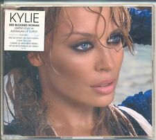 KYLIE MINOGUE Red Blooded Woman RARE AUS ONLY LIMITED EDITION CD Single