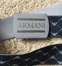 Authentic Armani Julior Belt