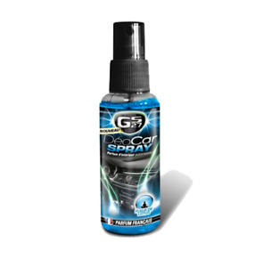 GS27 Auto Originale - Deocar Spray 75 ML - Fiore Di Lotus