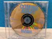 Coming Apart (DVD, 2000) Disc Only - Tested & Working