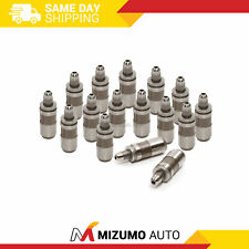 Hydraulic Lifters Fit 96-10 Chrysler Dodge Jeep Eagle Plymouth 2.4L DOHC